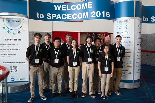 SpaceCom Demo 11-16-16