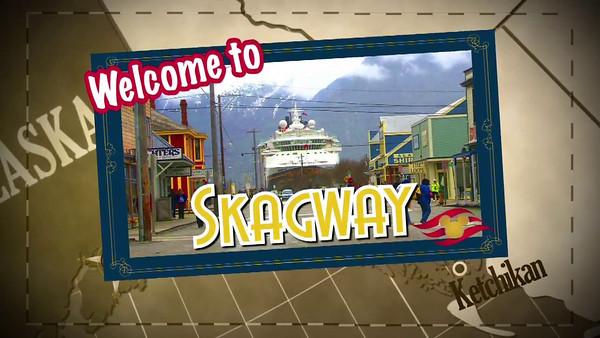 Disney Alaska