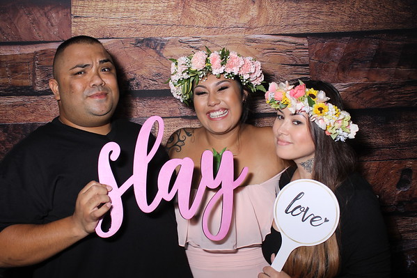 102619 - Rejon & Travis' Wedding