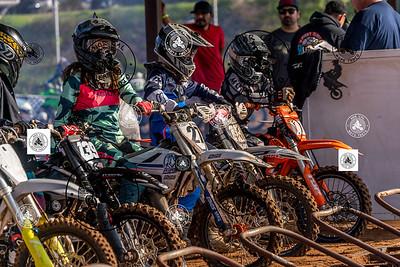 Race 5 85cc Open