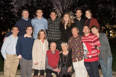Hamilton Family 2018