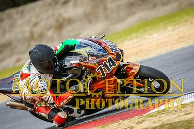 Race 12A -  LWT SS, V6 MW, DSB