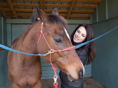 Oana and Tessa
