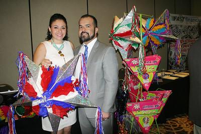 EC Hispanic Media Expo Event