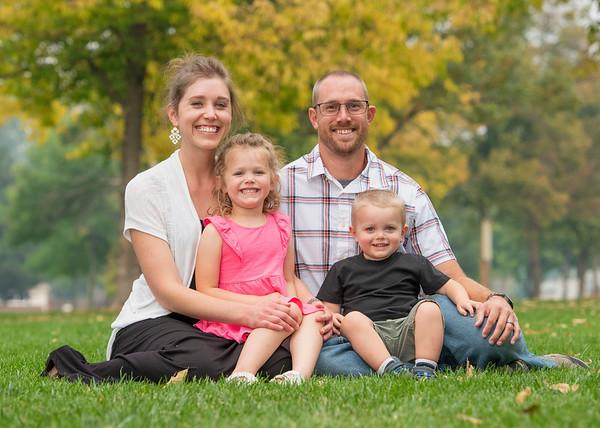 Powell - Family 2020