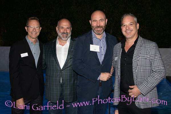 Museum President's Circle Reception 11/5/18