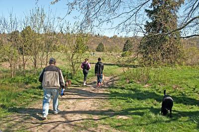 Thornburg Conservation Park - Crafton, PA