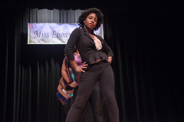 Miss Ebony 2014