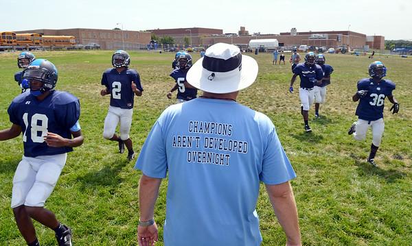 Reporter/Montgomery's Best Sports Photos 14-15 School Year