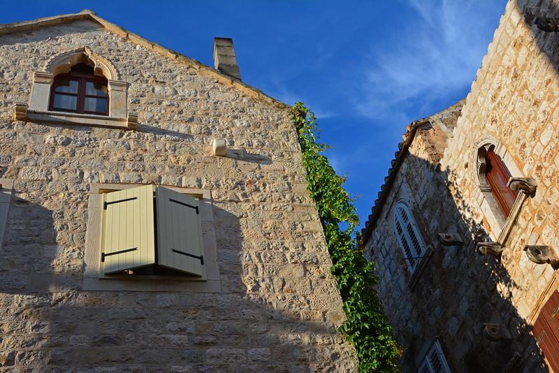 Old Town Hvar
