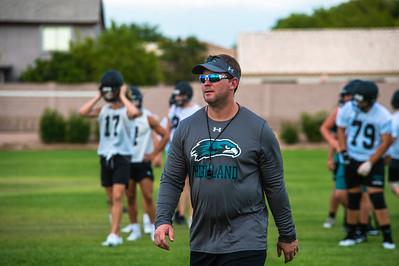 2019 Coaches