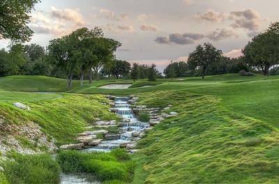Landscapes & Golf Courses