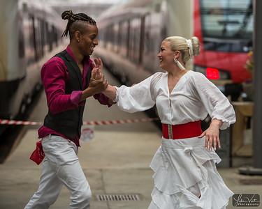Cuba-Norge Dans