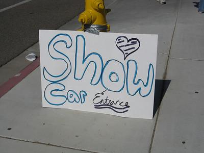 Bulldog Car Show 2011