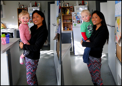 Juliet in New Zealand Sept 2015 to May 2016