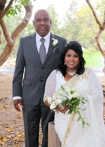 Sumali and Nirodha Wedding