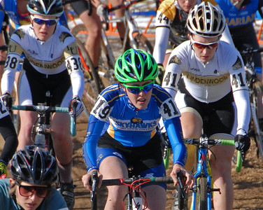 Cyclocross Championship 2014