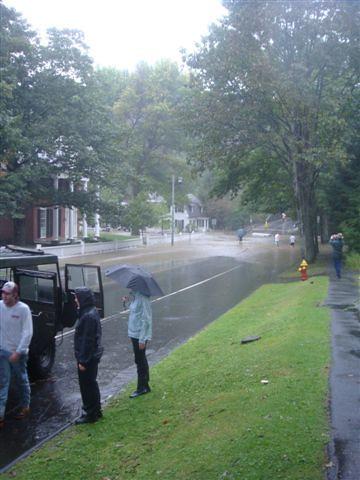 Tropical Storm Irene 2011