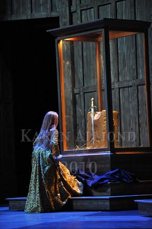 Dallas Opera Anna Bolena