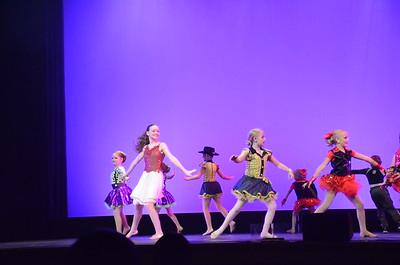 Miss Chelsea's Dance Academy recital (part 2)