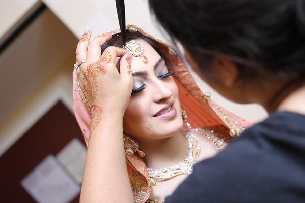 Rehana Afreen
