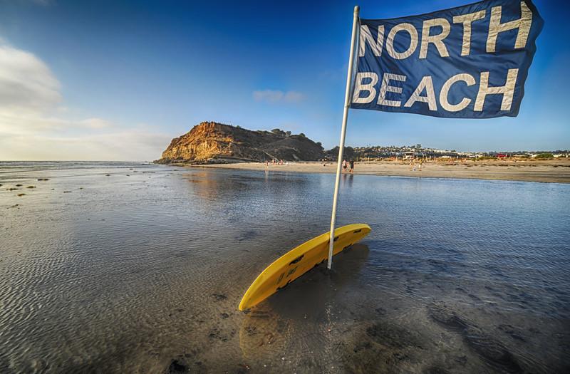 North Beach San Diego