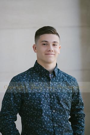 Ethan Senior