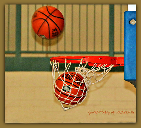 Brunswick Community College Basketball