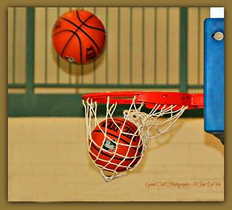 Brunswick Community College Basketball