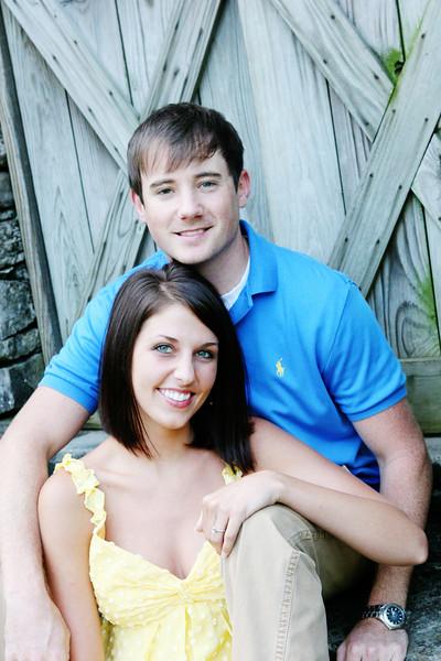 Bryan & Holly
