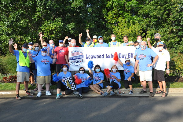 Leawood Labor Day 5k 2020