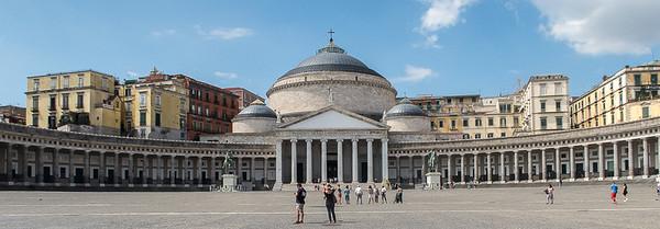 ITALIE, de Rome à Tropéa