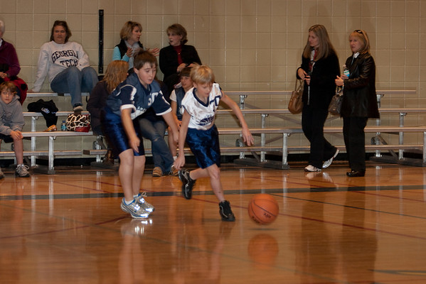 JST Basketball
