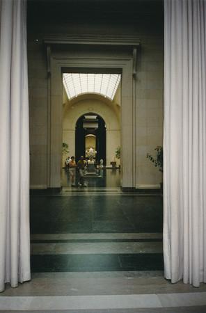 Washington DC May 1994