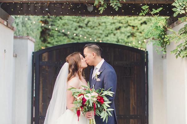 Tommy & Julie // Wedding