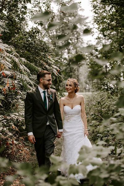 Lindsey + Jake   Wedding