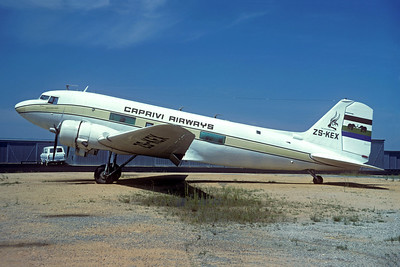 Caprivi Airways