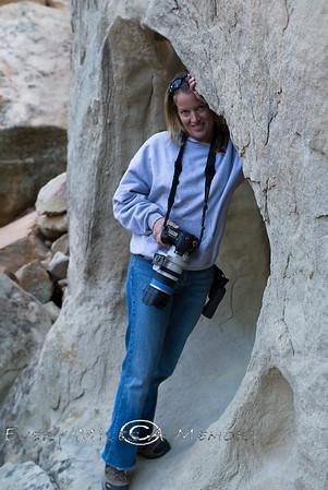 El Malpais National Monument - New Mexico