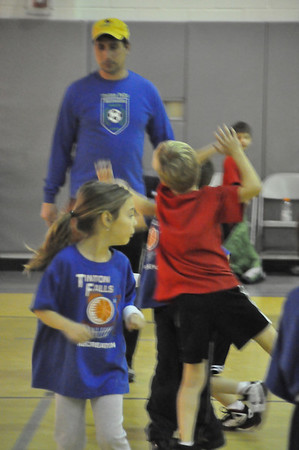 Jack-Tinton Falls Basketball