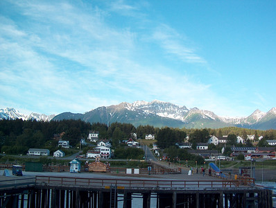 July 12 Haines