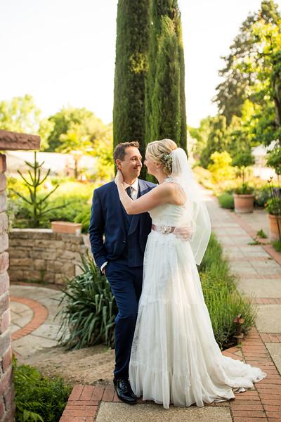 Wedding Anna & Sven 1
