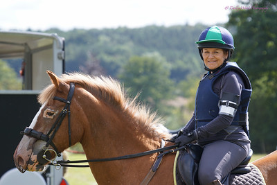 Horse Riding Events