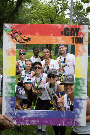 The Gay 10K 2018