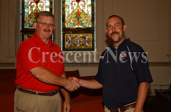 08-29-13 NEWS Donation to Firefighters