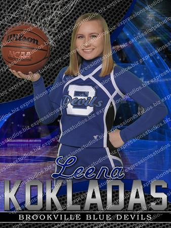 Basketball Cheer 2016
