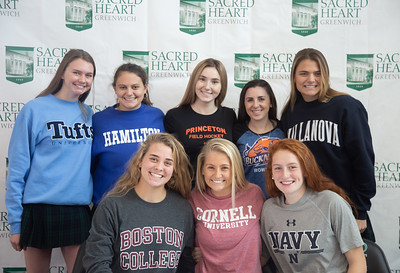 College Commitment Day
