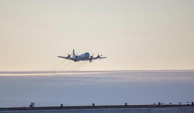 Operation IceBridge Arctic 2017