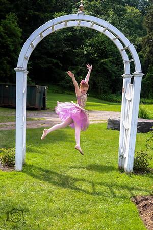 Ballet: Year 4