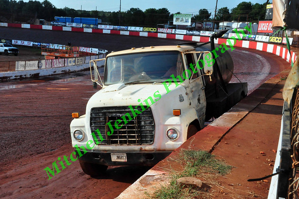 Dixie Speedway 2013