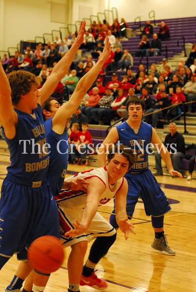 03-01-17 MV Sports Hicksville-Edon @ Bryan BBK